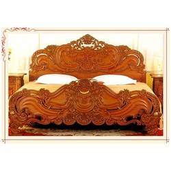 Wooden Bed With Carving Design : Jajake: Guide to Get Wood carving designs for door frames