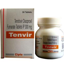 Tenvir, Viread, Tenofovir, Teravir