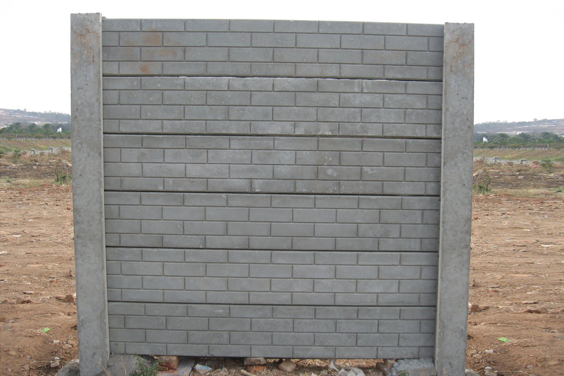 Ready Made Wall Compound : Products