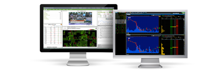 Option trading platform uk