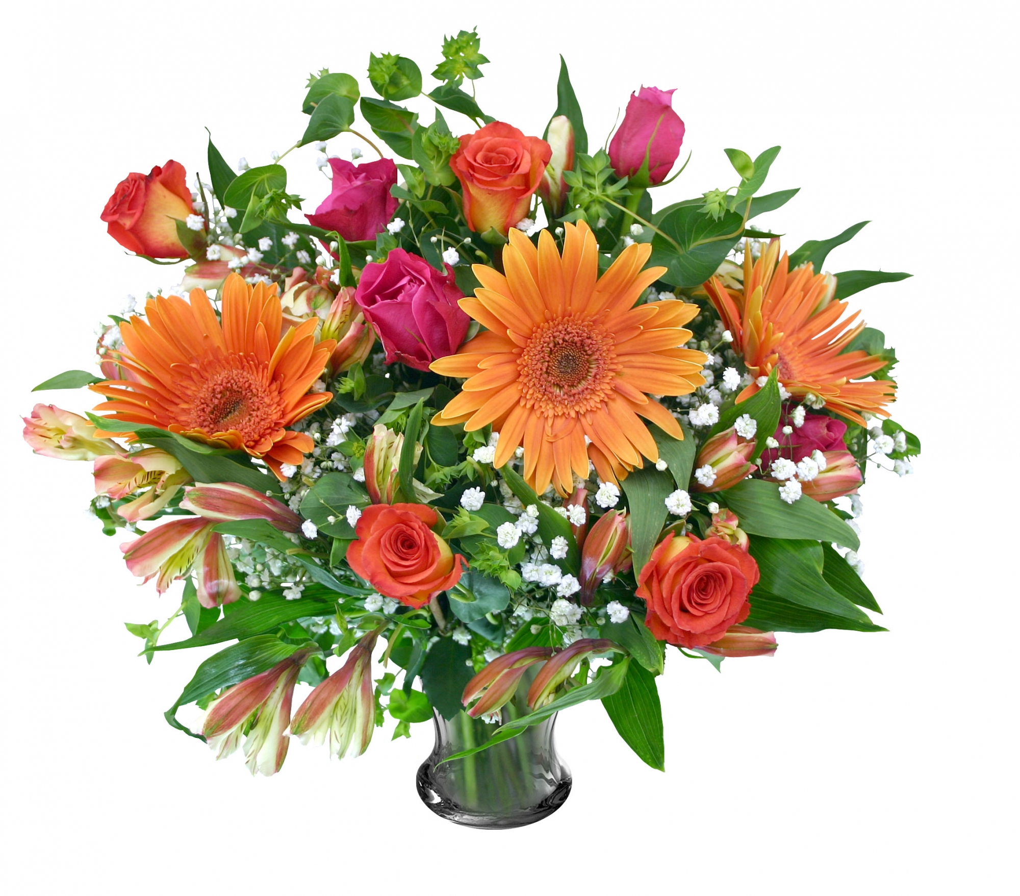 Send a bouquet of flowers f 2017 for Bouquet of roses pics