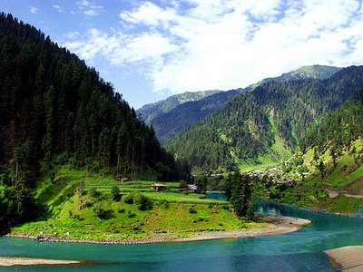 Kashmir Tour Package-5Nights/6days,Pahelgam Tour Package