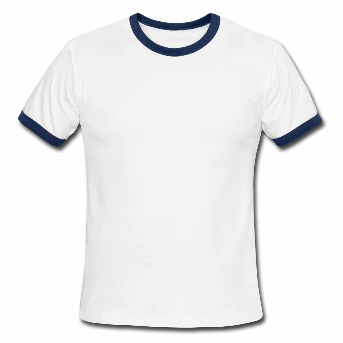 White tshirt joy studio design gallery best design for The best plain white t shirts