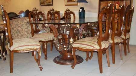 design teak furniture