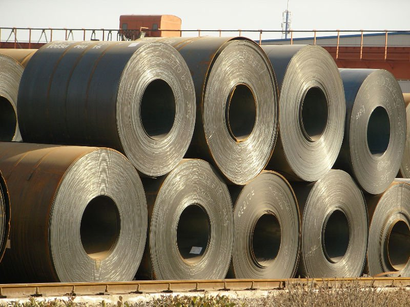 SP Traders - Steel Coils