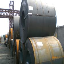 SP Traders - Steel Coils 1
