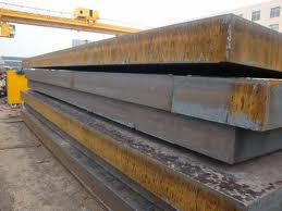 SP Traders - Steel Plates 2
