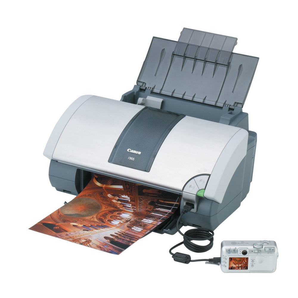 Inkjet Printer: Quality Of Laser Printer Vs Inkjet Printer