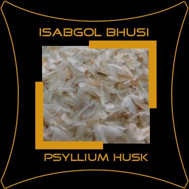 Isabgol Bhusi