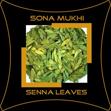 Sona Mukhi