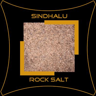 Sindhlu / Sindhaloo