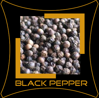 Kali Miri / Pepper