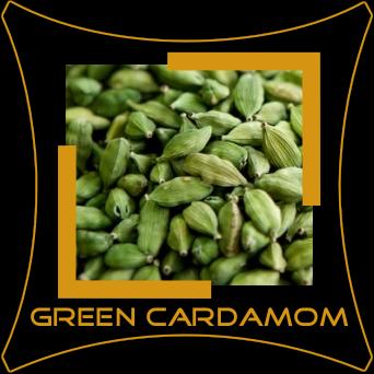 Cardamom / Elaichi