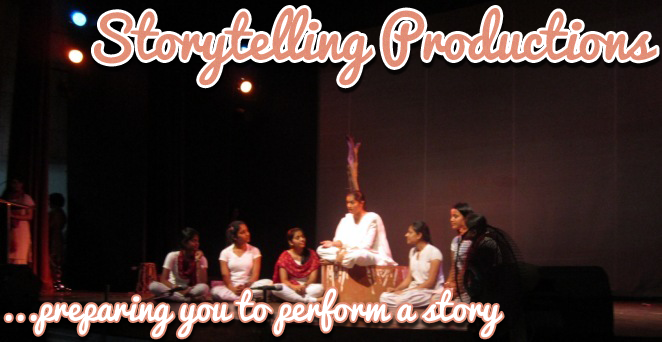 Storytelling Productions and more by Heptullha