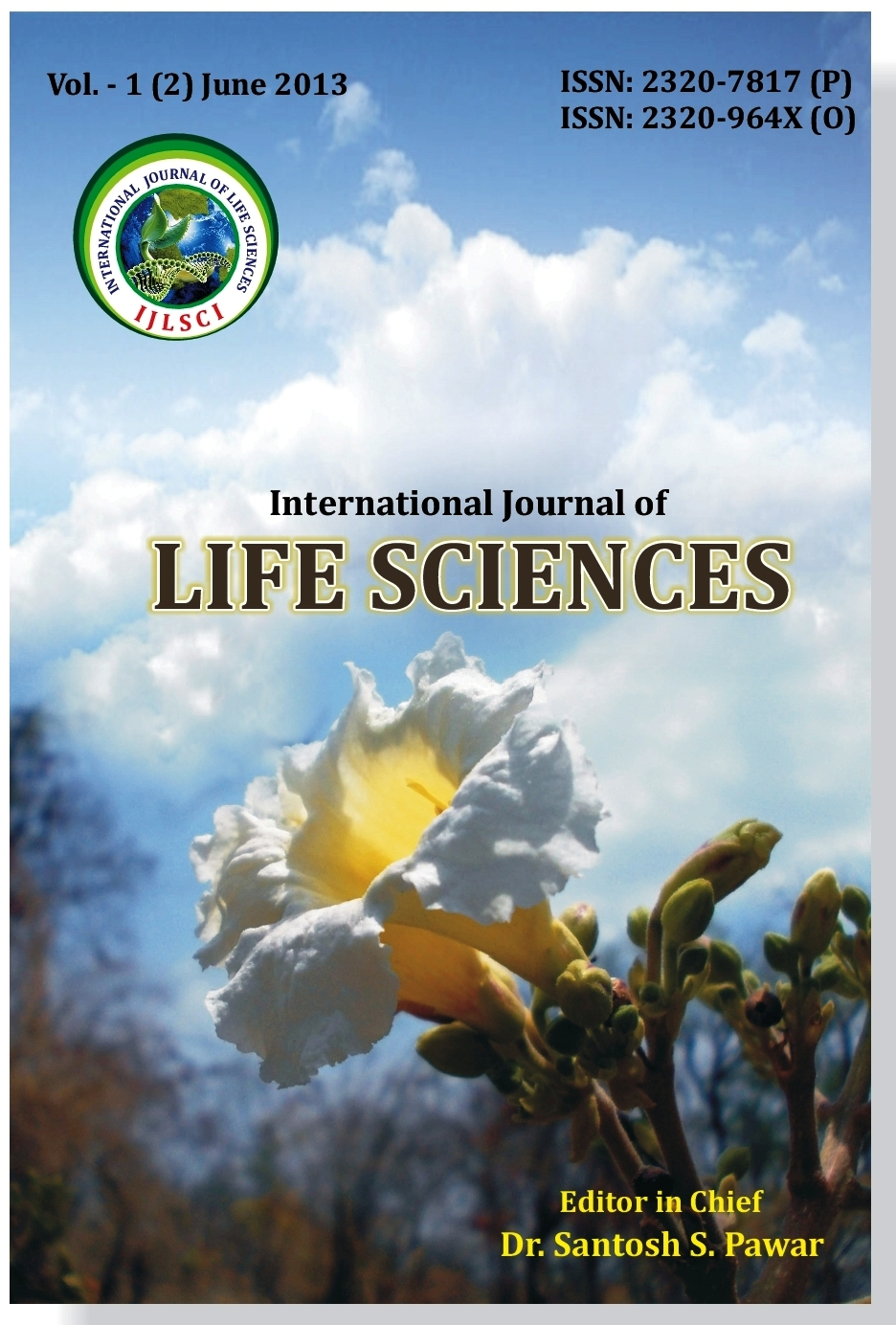 IJLSCI VOL.1 ISSUE 2 June 2013