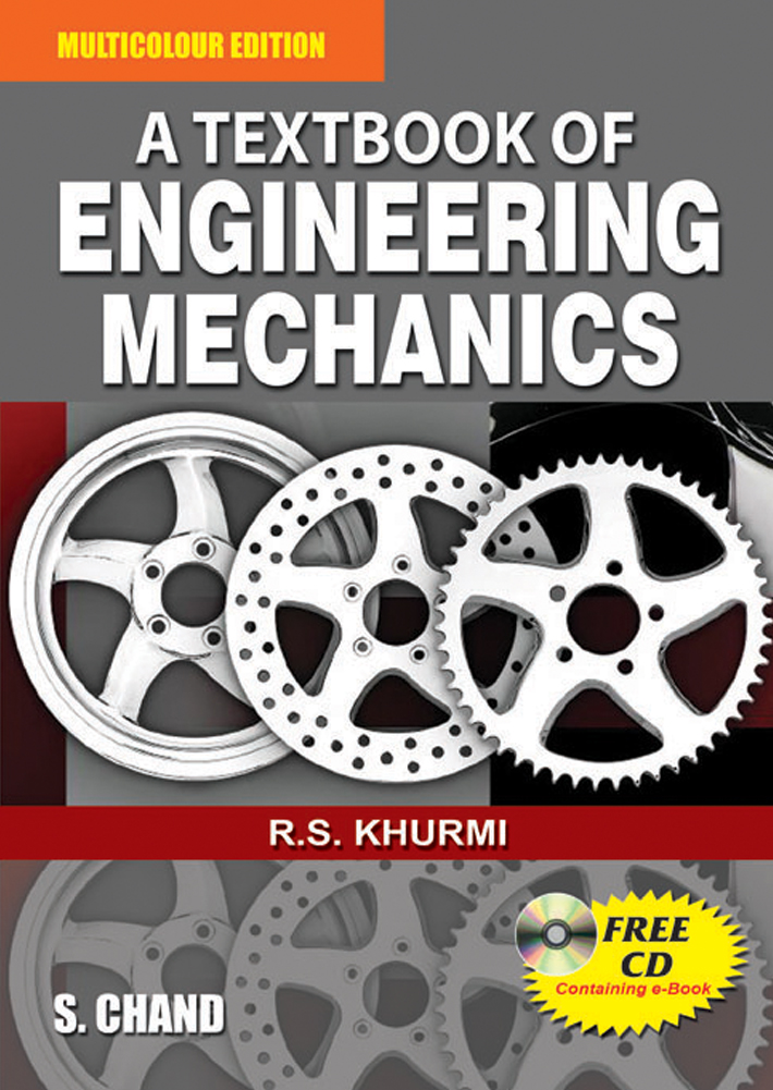 PDF Mechanical Engineering eBook Free Download