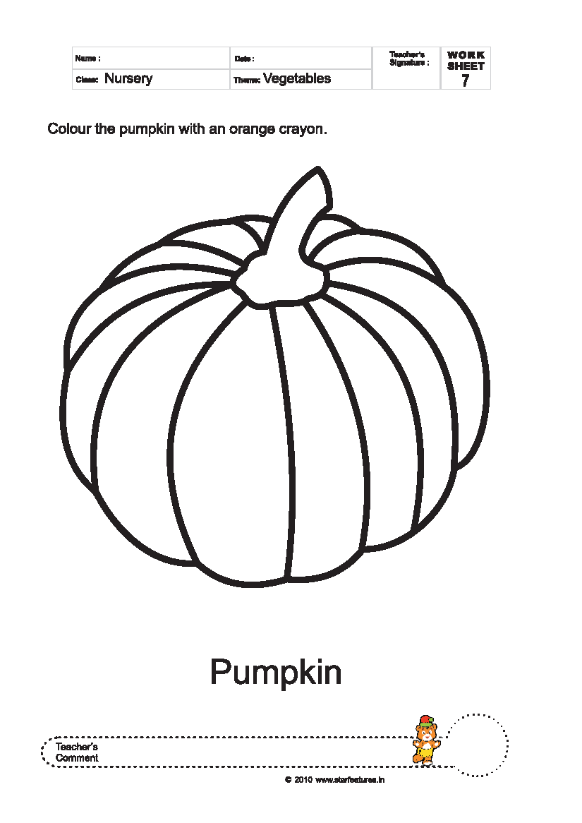 curious george pumpkin coloring pages - photo#28
