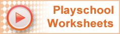 Free Playschool Worksheets